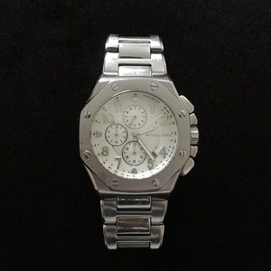 Michael Kors MK-8197 Stainless Steel Men's Watch
